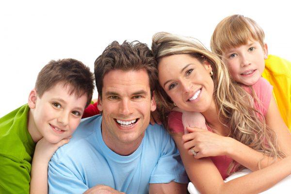 blended family advice