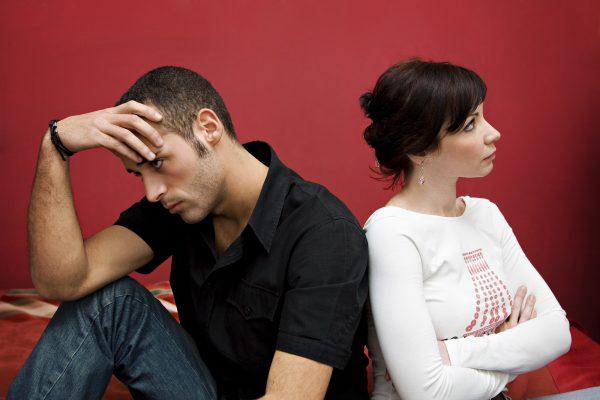 divorcing overseas