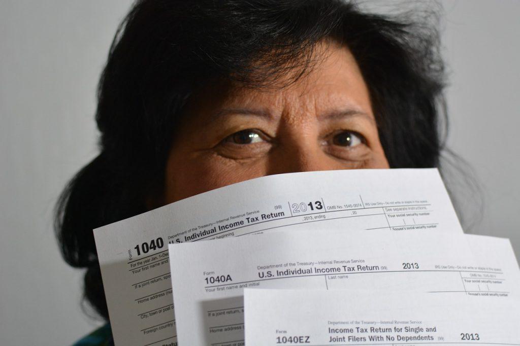filing status and divorce