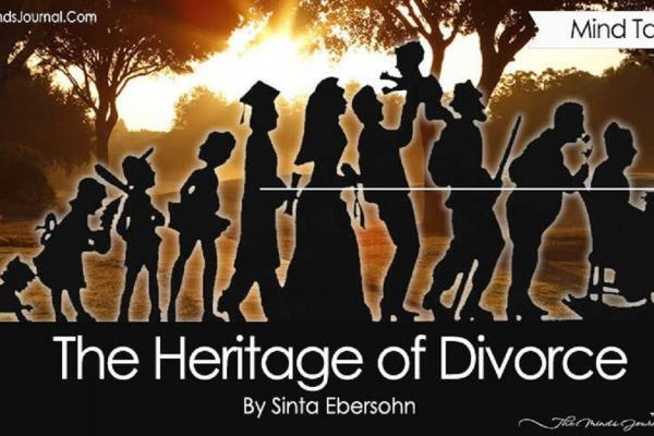 Divorce Heritage