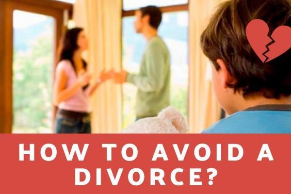 How to Avoid Divorce -13 points to practice for happy marriage