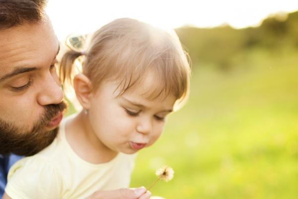 Child custody tips for fathers