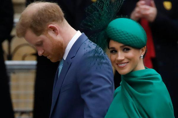 Meghan Markle may cause Sussex's divorce