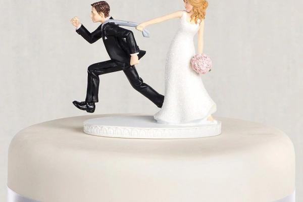 Men on Divorce