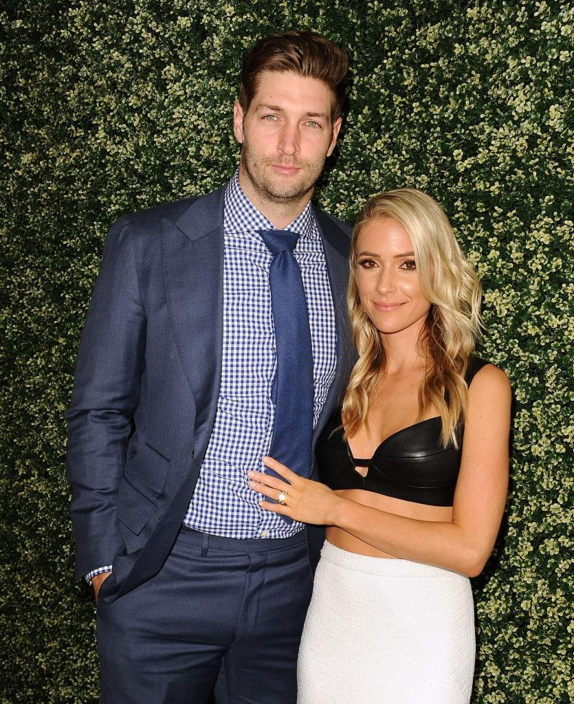 Kristin Cavallari and Jay Cutler Breakup