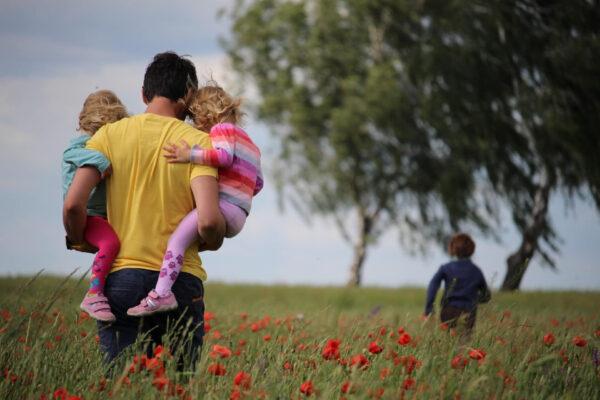 Child support obligation