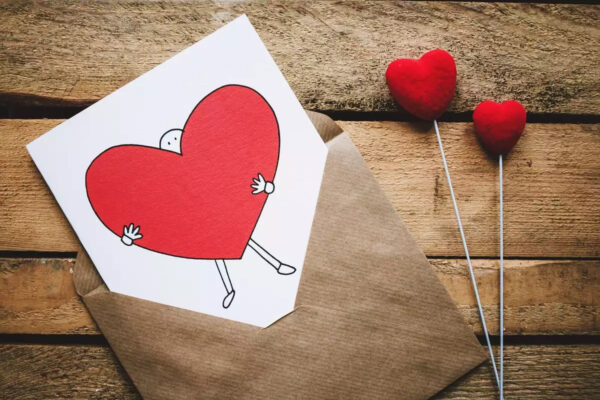 single mom valentine day